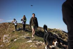 Hiking-mates