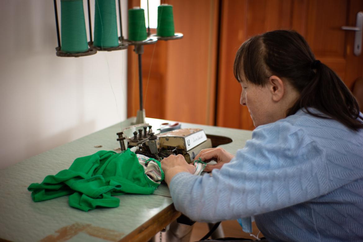 Jozi-sewing
