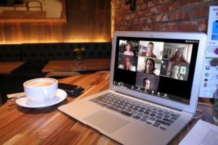 [prejeli smo]Terensko srečanje uporabnikov orodja Logbook v Ljubljani