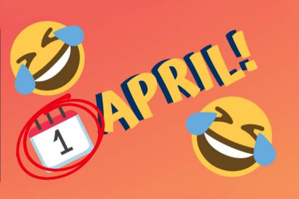 Letos potrebujemo 1. april
