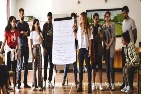 [prejeli smo] Movement for CHANGE – mladinska izmenjava na Hrvaškem