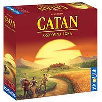 CATAN - OSNOVNA IGRA (29,90€)