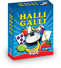Halli Galli (16€)