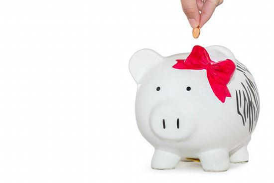 Nasveti za varčevanje