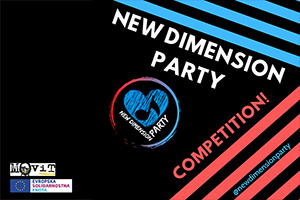 Veliki finale New Dimension Party 2021
