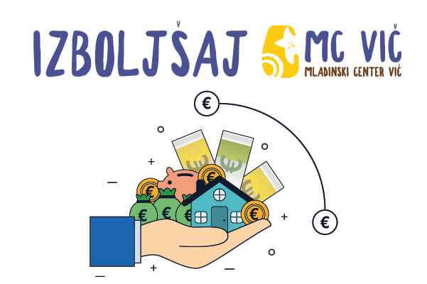 Izboljšaj MC Vič – participativni proračun