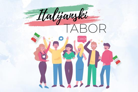 Tabor italijanskega jezika in kulture