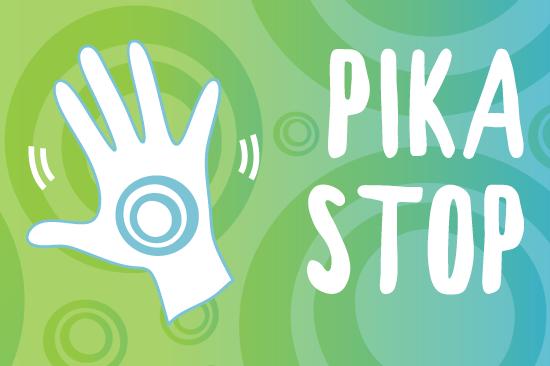 Pika STOP – mobilna aplikacija za vse, ki delajo z mladimi