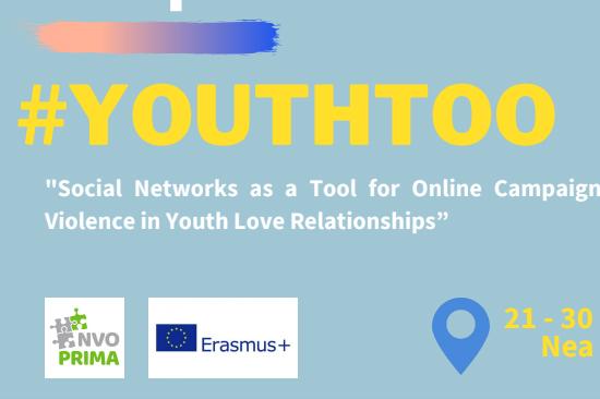 [prejeli smo] IŠČEMO UDELEŽENKE_CE #YouthToo