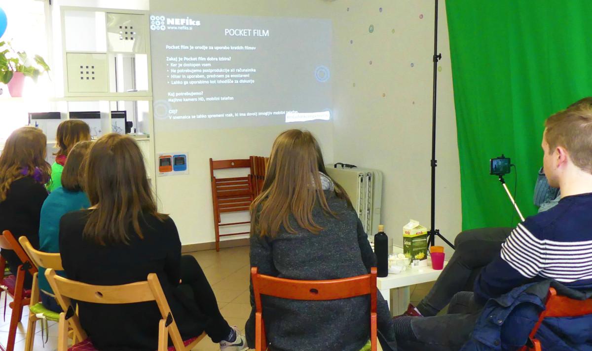 Torkova usposabljanja – digitalno maldinsko delo