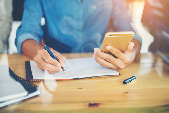 Družabna omrežja in marketing lastnih idej